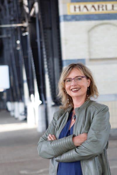 Jeanette de Haas - Onderhandelcoach
